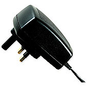 Dymo AC Adaptor (Black) for Dymo LabelPOINT 200/300/LabelMANAGER 100-300/PC/RhinoPRO5000