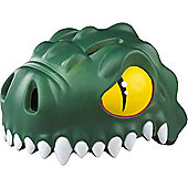 Crazy Stuff Childrens Helmet: Crocodile S/M.