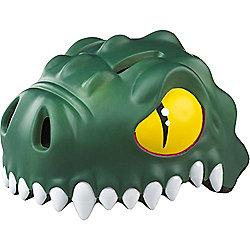 Crazy Stuff Childrens Helmet: Crocodile S/M
