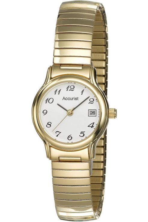 Accurist Ladies Watch LB706W