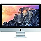 Apple iMac with Retina 5K Display (27 inch) Intel Core i5, 8GB RAM, 1TB HDD