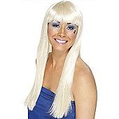 Abba Blonde Wig