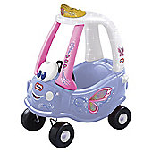 Little Tikes Cozy Coupe Fairy Push Car