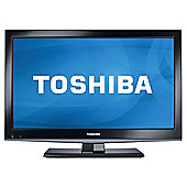 Toshiba 19DL502B2 19 Inch HD Ready 720p LED TV / DVD Combi With Freeview