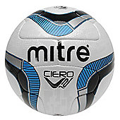 Mitre Ciero V12 Football - White