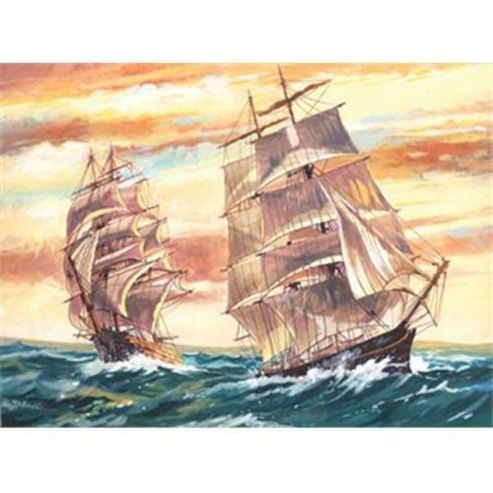 Senior PBN - Sailing Ships
