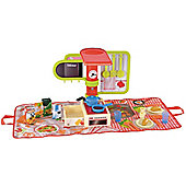 ELC Carry Along Kitchen