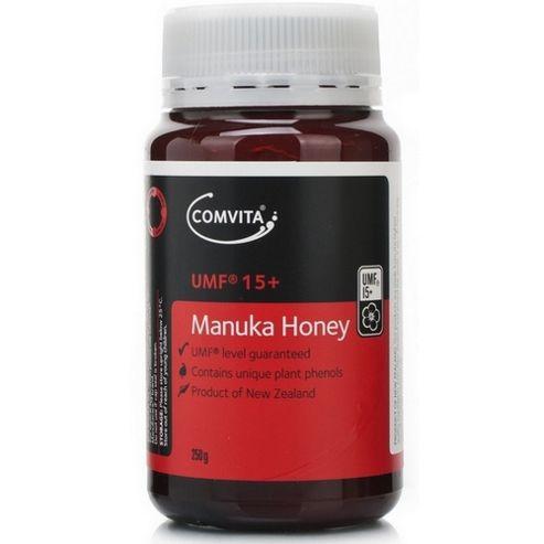 Comvita UMF 15+ Active Manuka Honey 250g