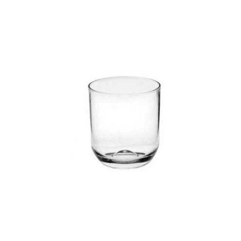 Epicurean 4 Piece Acrylic Curve Base Tumbler Set