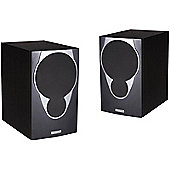 MISSION MX2 SPEAKERS (PAIR) (BLACK)