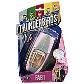 Thunderbirds FAB 1 vehicle