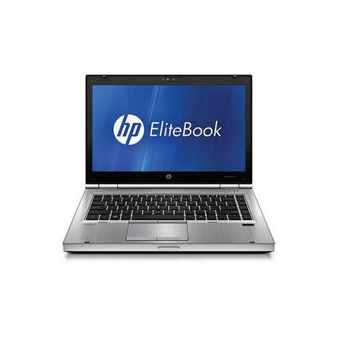 HP EliteBook 8460p (14 inch) Notebook Core i7 (3520M) 2.