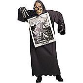 Tarot Death - Standard