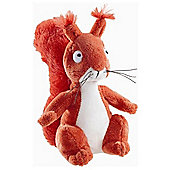"The Gruffalo Squirrel 7"" Soft Toy"