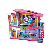 ELC Magic Dolly Duplex Wooden Dolls' House