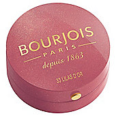 Bourjois Round Pot Blush-Lilas D'Or