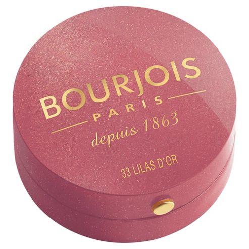 Bourjois Round Pot Blush-Lilas D'Or