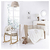 Clair De Lune 10 Piece Nursery Starter Set, My toys