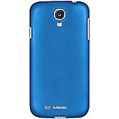 Krusell ColourCover Clip On Case for Samsung Galaxy S4 - Blue