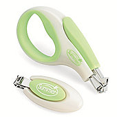 Summer Infant Nail Clipper Set