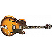 Washburn J3 (Tobacco Sunburst)