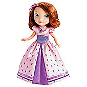 "Disney Princess Sofia 10"" Basic Doll"