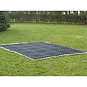 EcoBase 9ft x 5ft (24 Grids) *New & Updated*