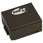 INOV8 B1346 Panasonic DMW-BLB13 Equivalent Digital Camera Battery