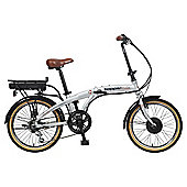 Hopper Urban SE Electric Bike