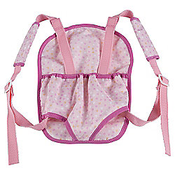 Emmi Carry Me Close Baby Doll Sling