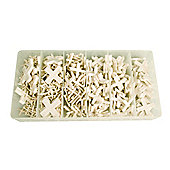 333-Piece Tile Spacer Kit