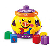 Fisher Price Learning Cookie Shape Surprise