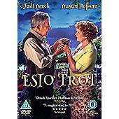 Esio Trot DVD