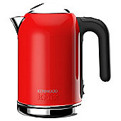 Kenwood kMix Jug Kettle, 1.6L - Pop Art Red