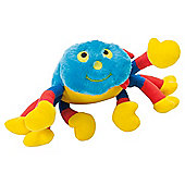 Woolly Soft Toy With Theme Tune  - Exclusive to Tesco