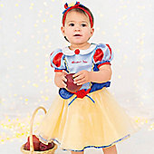 Snow White - Baby Costume 3-6 months