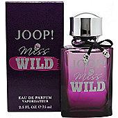 Joop! Miss Wild Eau de Parfum (EDP) 75ml Spray For Women