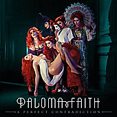 Paloma Faith - A Perfect Contradiction [Deluxe Edition]