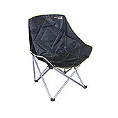 Yellowstone Serenity XL Camping Chair Black