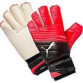 Puma Evopower Grip 2.3 Gc Goalkeeper Gloves Size - Black