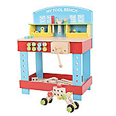 Bigjigs Toys BJ310 My Tool Bench