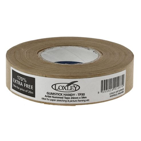 Gumstick Handy Tape - 24mm x 54mt