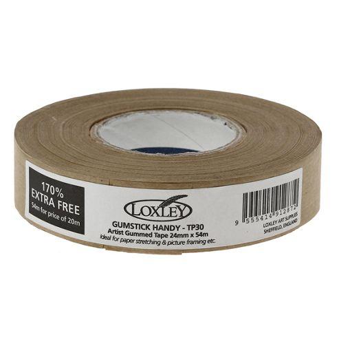 Gumstick Handy Tape - 24mm x 54mt