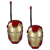 Walkie Talkie Ironman