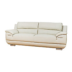 Sofa Collection Palencia Sofa - 3 Seat - Cream