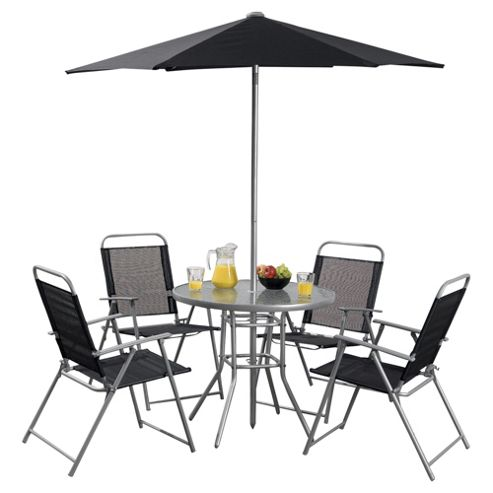 Buy Hawaii 6 Piece Garden Furniture Set From Our Garden Furniture Sets Range