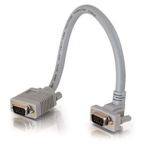 Cables to Go 10m Monitor HD15 M/M Cable Grey