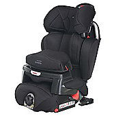 Casualplay MultiProtector Car Seat Group 1-2-3, Black