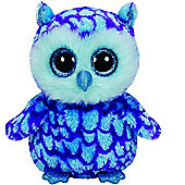 Ty Beanie Boos BUDDY - Oscar the Owl 24cm
