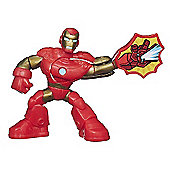Playskool Superhero Adventure Mini Masters Iron Man